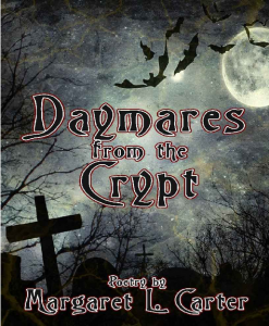 Daymares from the Crypt cover
